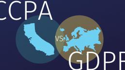 CCPA VS GDPR BLOG