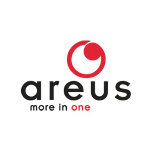 Areus logo