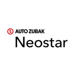 Auto Zubak Neostar logo