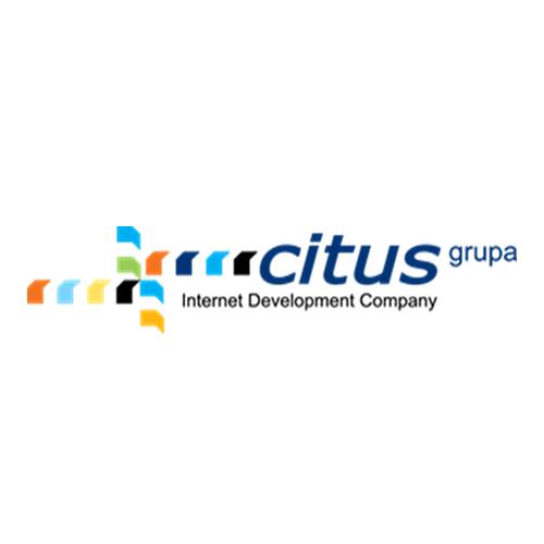 Citus Grupa logo