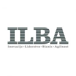 Ilba logo