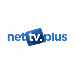 Net TV Plus logo
