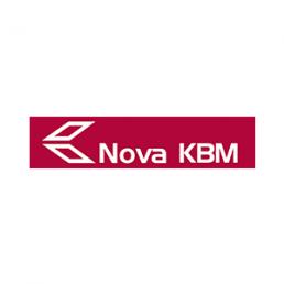 Nova KBM logo