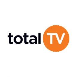 Total TV logo