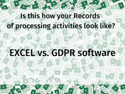 Excel vs. gdpr software (3)