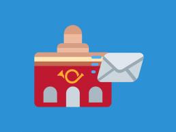 GDPR fine for Austrian post office