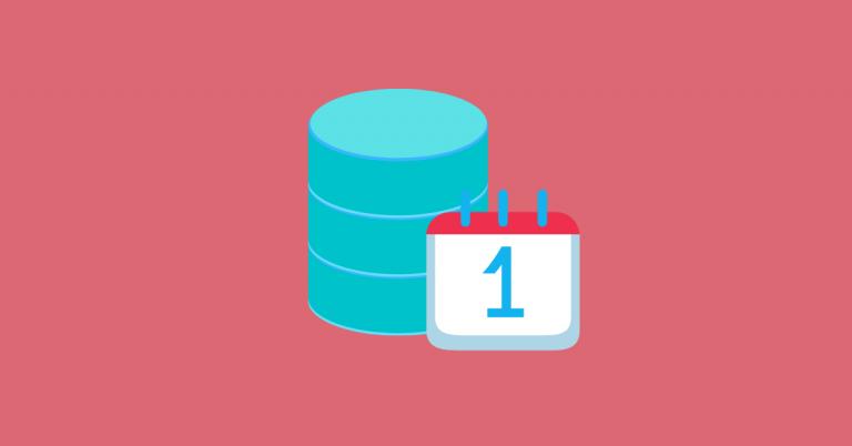 Non-compliant Data Retention Schedule