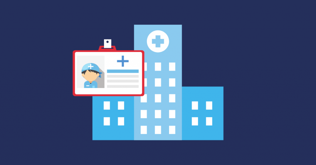 GDPR FINE GERMANY for a Hospital