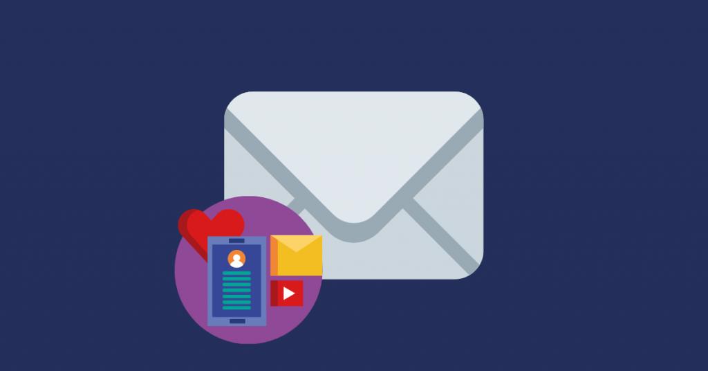 GDPR email marketing