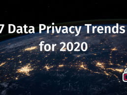 data privacy trends in 2020