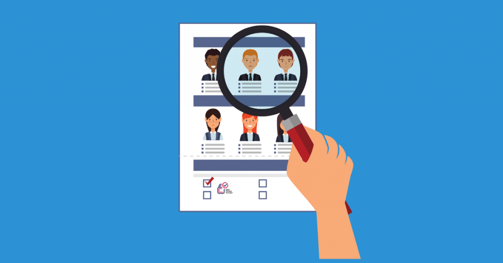 Processing personal data of employees