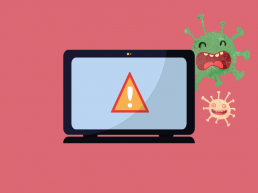 Covid-19 Security risks of working from home in the time of corona virus