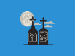 Data Graveyards