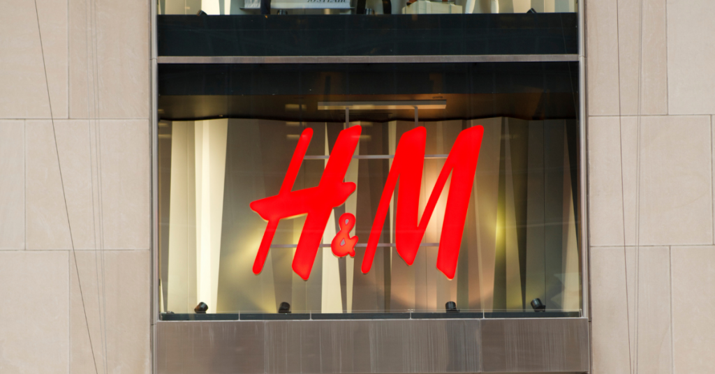 H&M fined €35 Million for GDPR violation