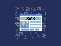 Data Subject Access Request (DSAR)