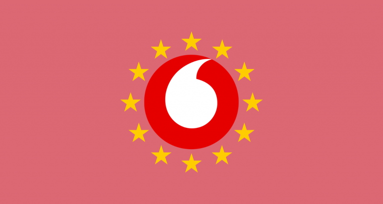 Italian DPA issued €12.25 million GDPR fine to Vodafone
