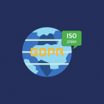 Difference Between GDPR and ISO 27001