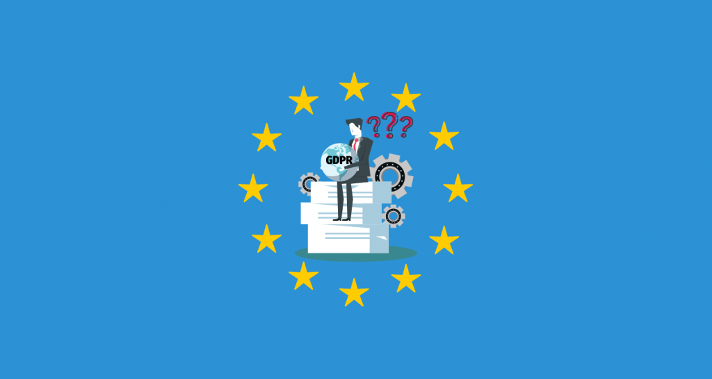 What is EU's GDPR or general data protection regulation