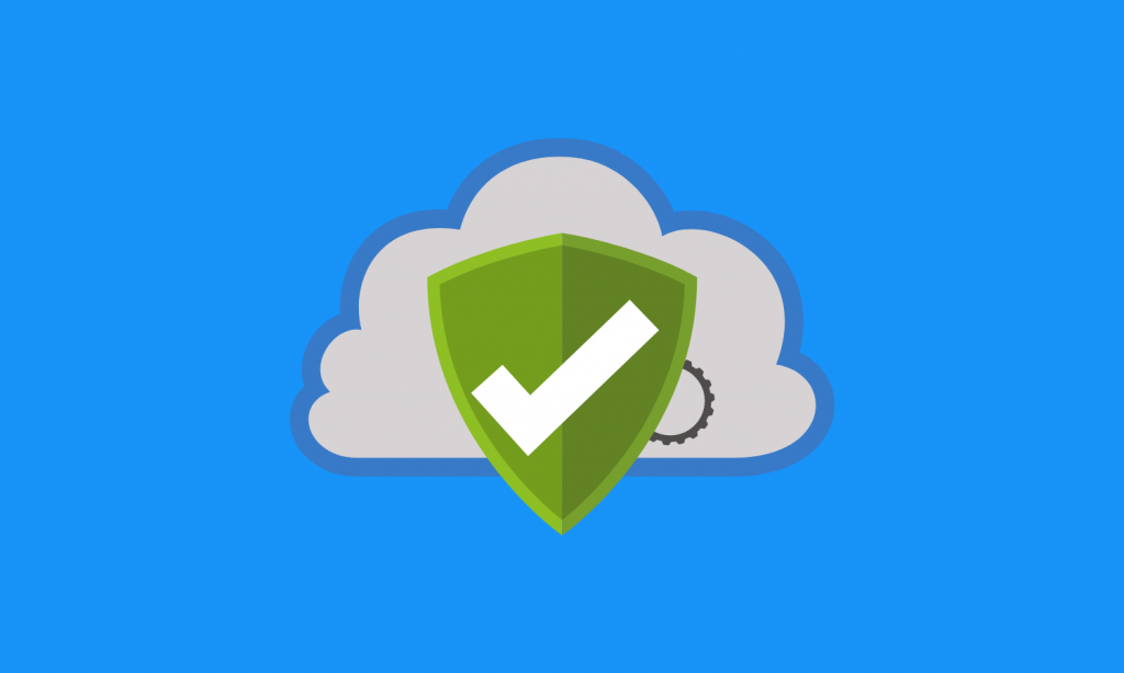 Cloud data security cybersecuriy