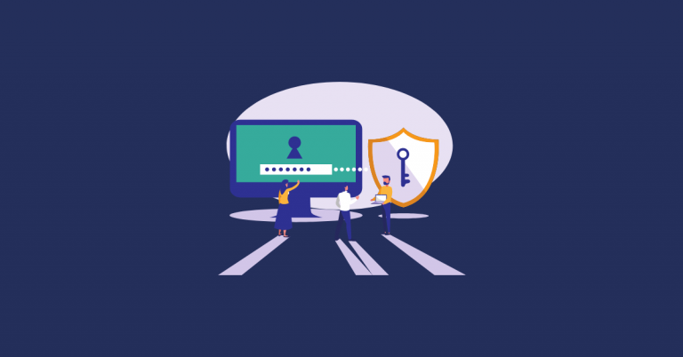 How To Improve Password Security In The Workplace